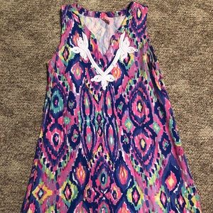 Large Lilly Dress